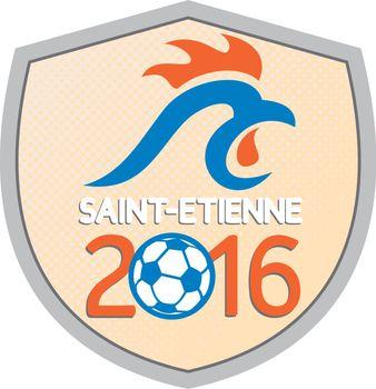 Saint Etienne 2016 Europe Championships