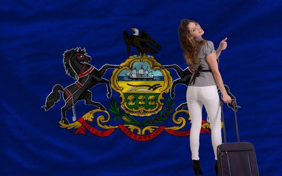 tourist travel to pennsylvania