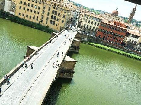 Firenze Bridge