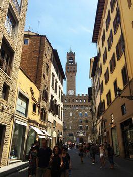 Firenze sentrum