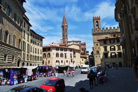 Firenze gater