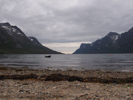 Ersfjord, Tromsø, Norway