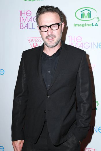 David Arquette at the Imagine Ball Benefiting Imagine LA, House of Blues, West Hollywood, CA 06-04-15/ImageCollect