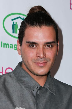 Markus Molinari at the Imagine Ball Benefiting Imagine LA, House of Blues, West Hollywood, CA 06-04-15/ImageCollect