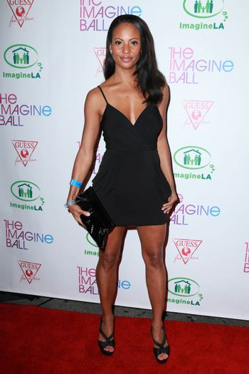 Candace Smith at the Imagine Ball Benefiting Imagine LA, House of Blues, West Hollywood, CA 06-04-15/ImageCollect