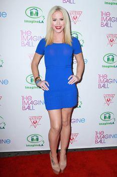Gigi Gorgeous at the Imagine Ball Benefiting Imagine LA, House of Blues, West Hollywood, CA 06-04-15/ImageCollect