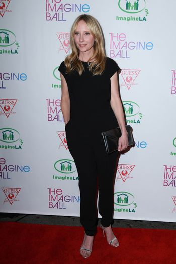 Anne Heche at the Imagine Ball Benefiting Imagine LA, House of Blues, West Hollywood, CA 06-04-15/ImageCollect