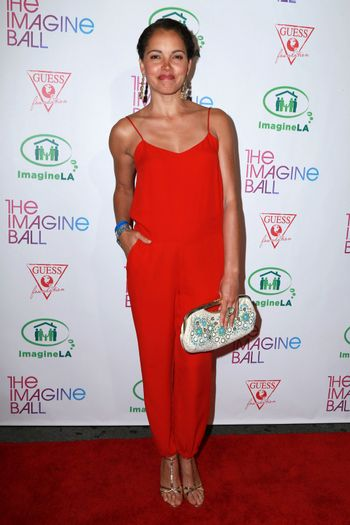 Susie Castillo at the Imagine Ball Benefiting Imagine LA, House of Blues, West Hollywood, CA 06-04-15/ImageCollect