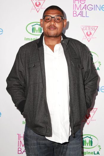 Omar Miller at the Imagine Ball Benefiting Imagine LA, House of Blues, West Hollywood, CA 06-04-15/ImageCollect