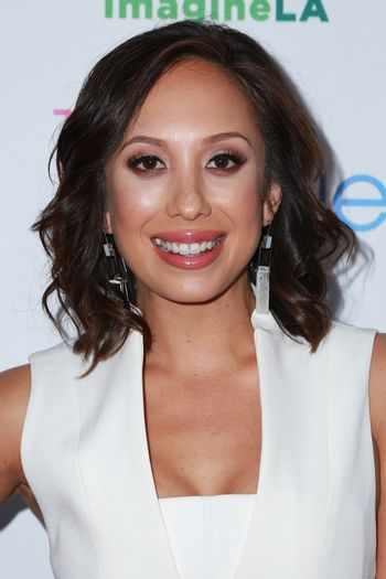 Cheryl Burke at the Imagine Ball Benefiting Imagine LA, House of Blues, West Hollywood, CA 06-04-15/ImageCollect