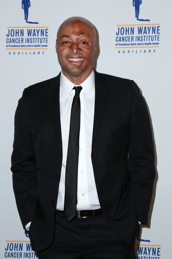 J.R. Martinez at the 30th Annual John Wayne Odyssey Ball, Beverly Wilshire Hotel, Beverly Hills, CA 04-11-15/ImageCollect