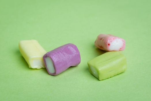 Chewy Fruity Candy