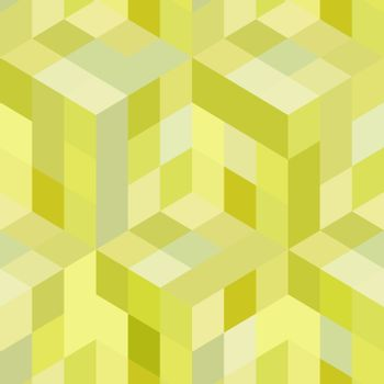Mosaic. Seamless abstract background. Abstract pattern.