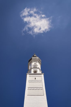 Tower church Landsberg
