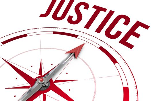 Justice against compass