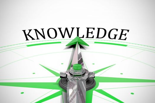 Knowledge against compass