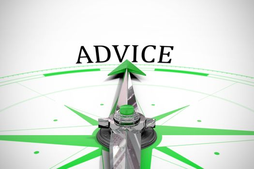 Advice against compass