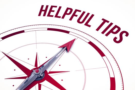 Helpful tips  against compass