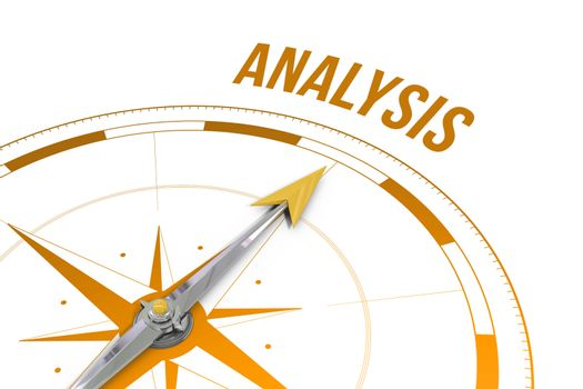 Analysis  against compass