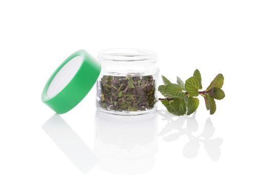 Culinary aromatic herbs.