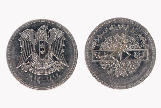 Egyptian coin