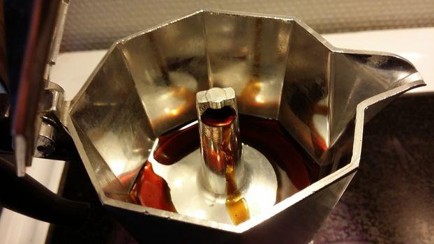 Bialetti kaffe