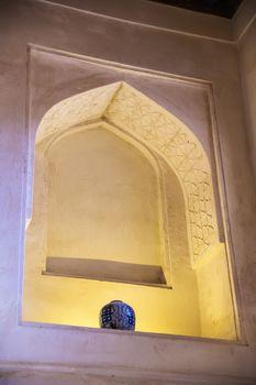 Historic architecture Oman