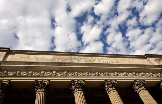 Montreal Stock Exchange