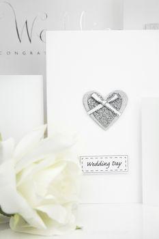 wedding day congratulation cards