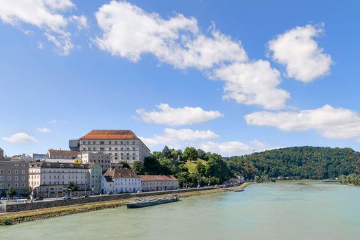 View Linz Danube