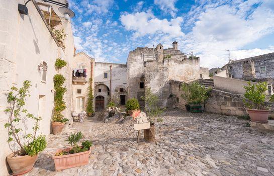 Apulia ancient architecture - Italy