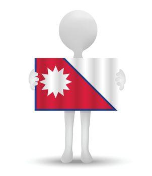 Federal Democratic Republic of Nepal
