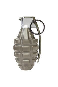 MK2 FRAG explosive model, weapon army,standard timed fuze hand g