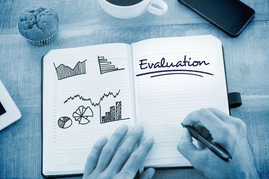 Evaluation  against business graphs