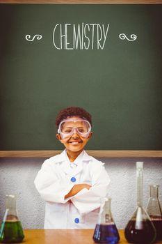 Chemistry against green