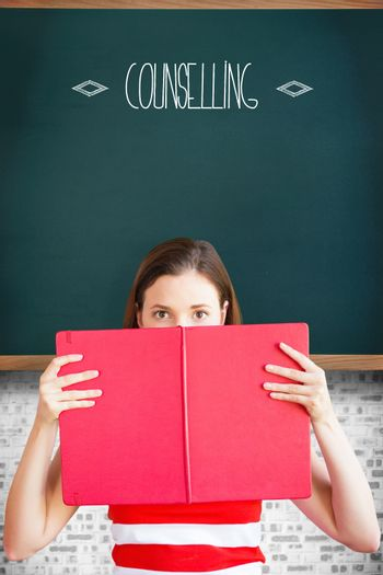 Counselling against teal
