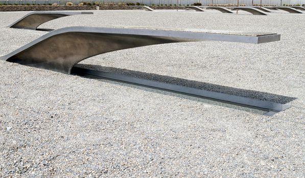 Pentagon Memorial