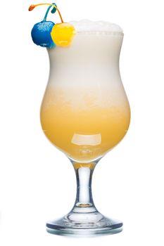 Venue cocktail
