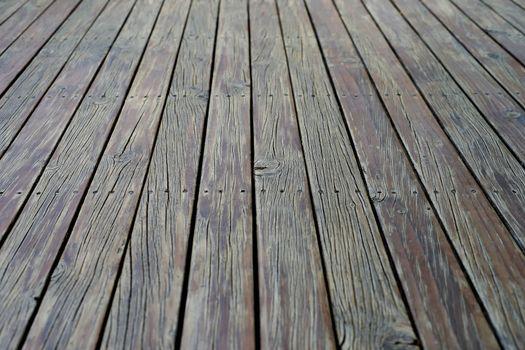 wooden floor as background