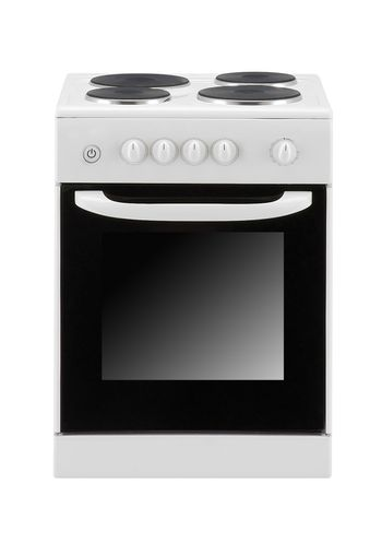 Electric cooker oven