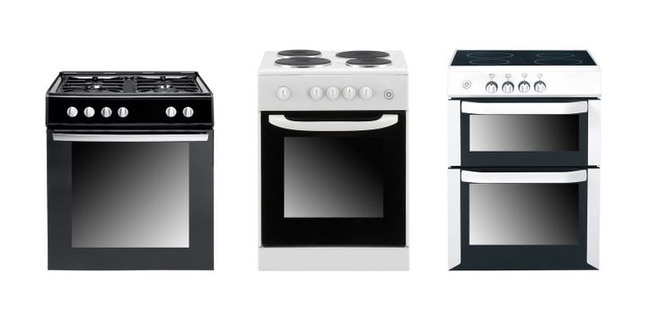 different cooker ovens