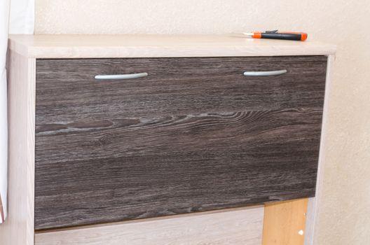 Remodel furniture