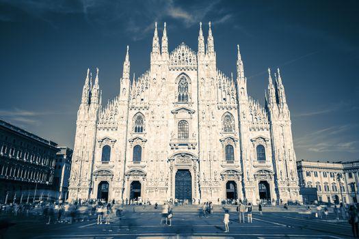 Duomo spirit