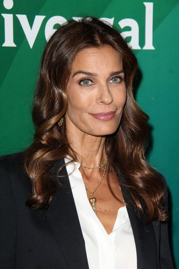 Kristian Alfonso at the NBCUniversal Press Tour Day 2, Beverly Hilton, Beverly Hills, CA 08-13-15/ImageCollect
