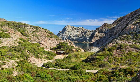 Calafico bay - Carloforte