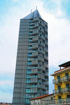 Aquileia tower