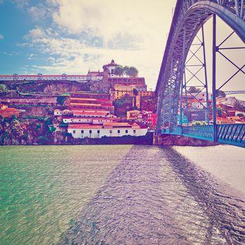 Openwork  Bridge