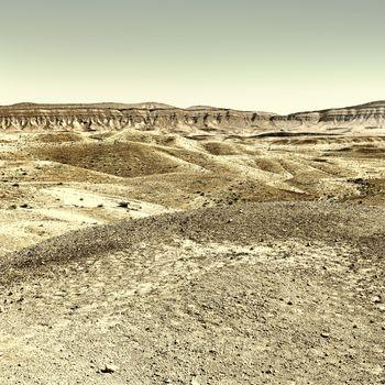 Grand Crater