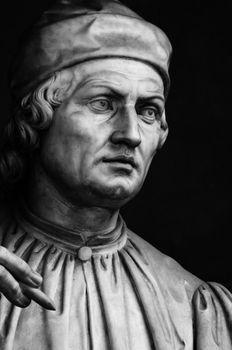 Statue Firenze