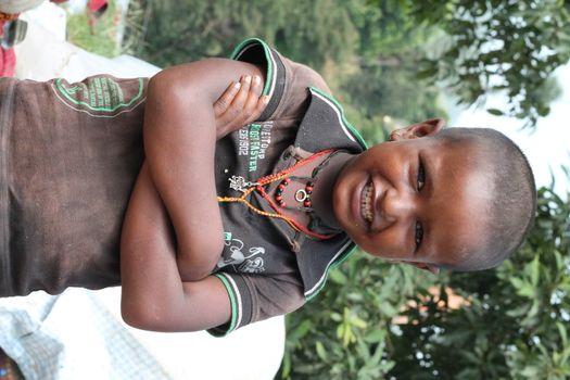 NEPAL - POVERTY - CHILDREN